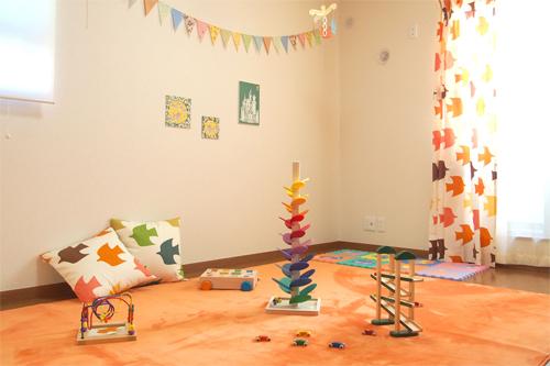 東園田子供部屋2
