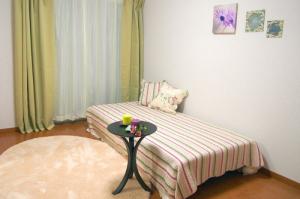 梅が丘寝室